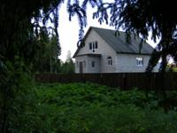 Загородная недвижимость. Редкино