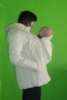 Сумчатые мамы зимой