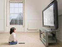 Что смотрят наши дети?