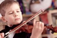Влияние классической музыки на детей