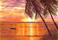 Остров Занзибар. Туризм.