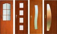 Двери. Описания.