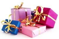 Презентация сайта подарков