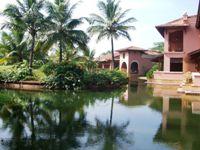 Отели Индии (личный опыт)