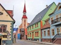 Квартира в Эстонии