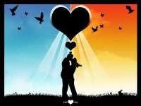 Любовь...Хочу любить.