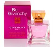 Givenchy - ода вечной женственности.