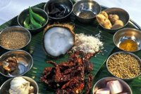 Кулинарное путешествие в Индию.