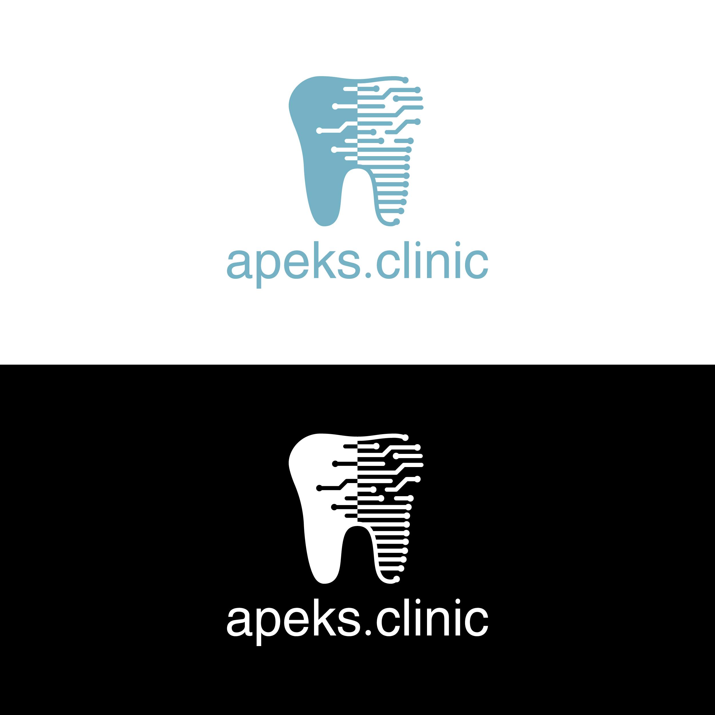 Логотип для стоматологии фото f_4445c890cbf95281.jpg
