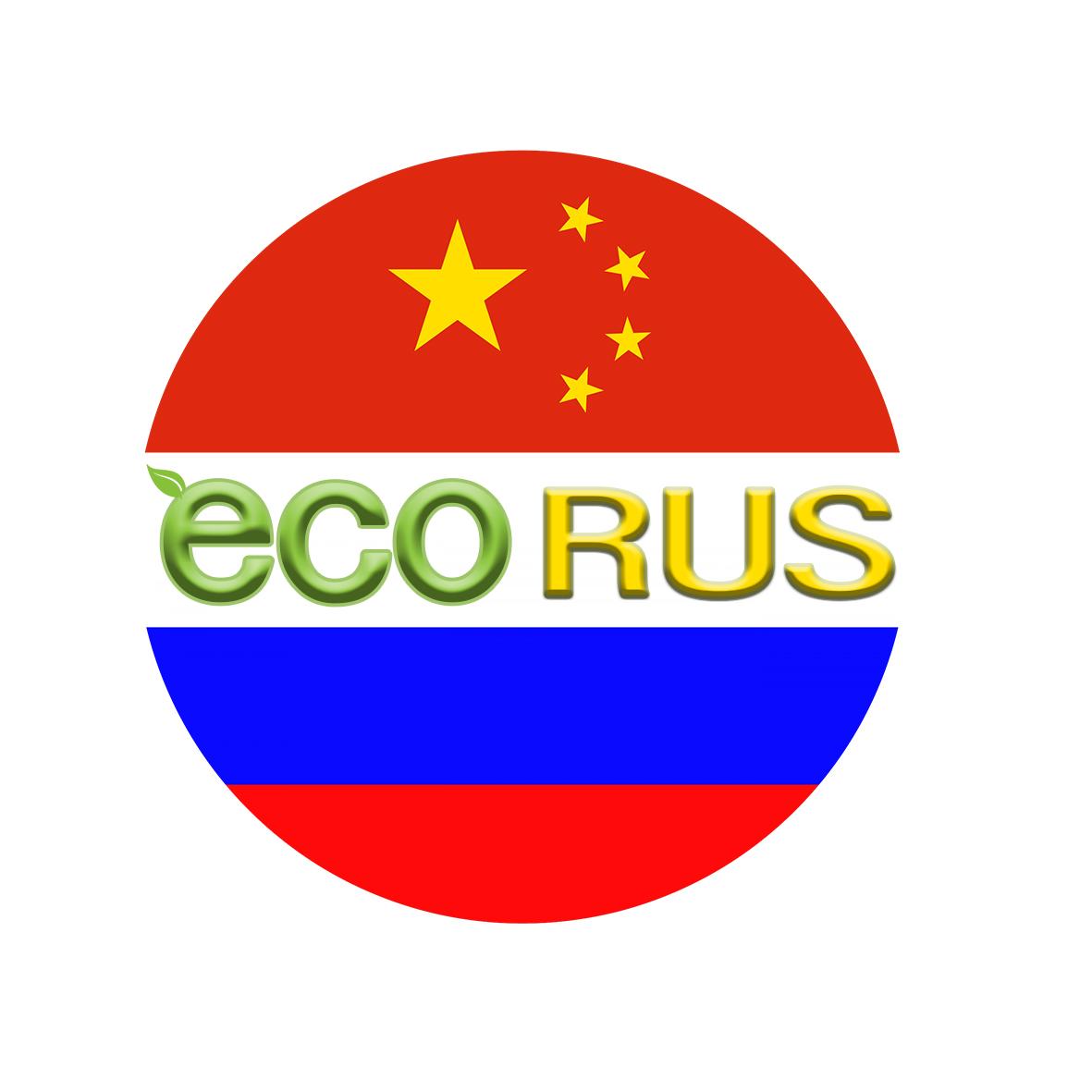 Логотип для поставщика продуктов питания из России в Китай фото f_5035ea814c3be515.jpg