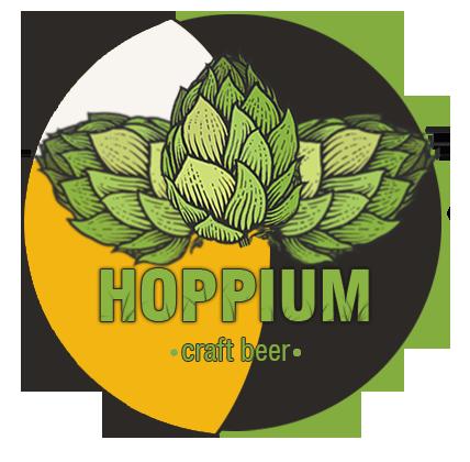 Логотип + Ценники для подмосковной крафтовой пивоварни фото f_0835dbdeba0e92e2.png