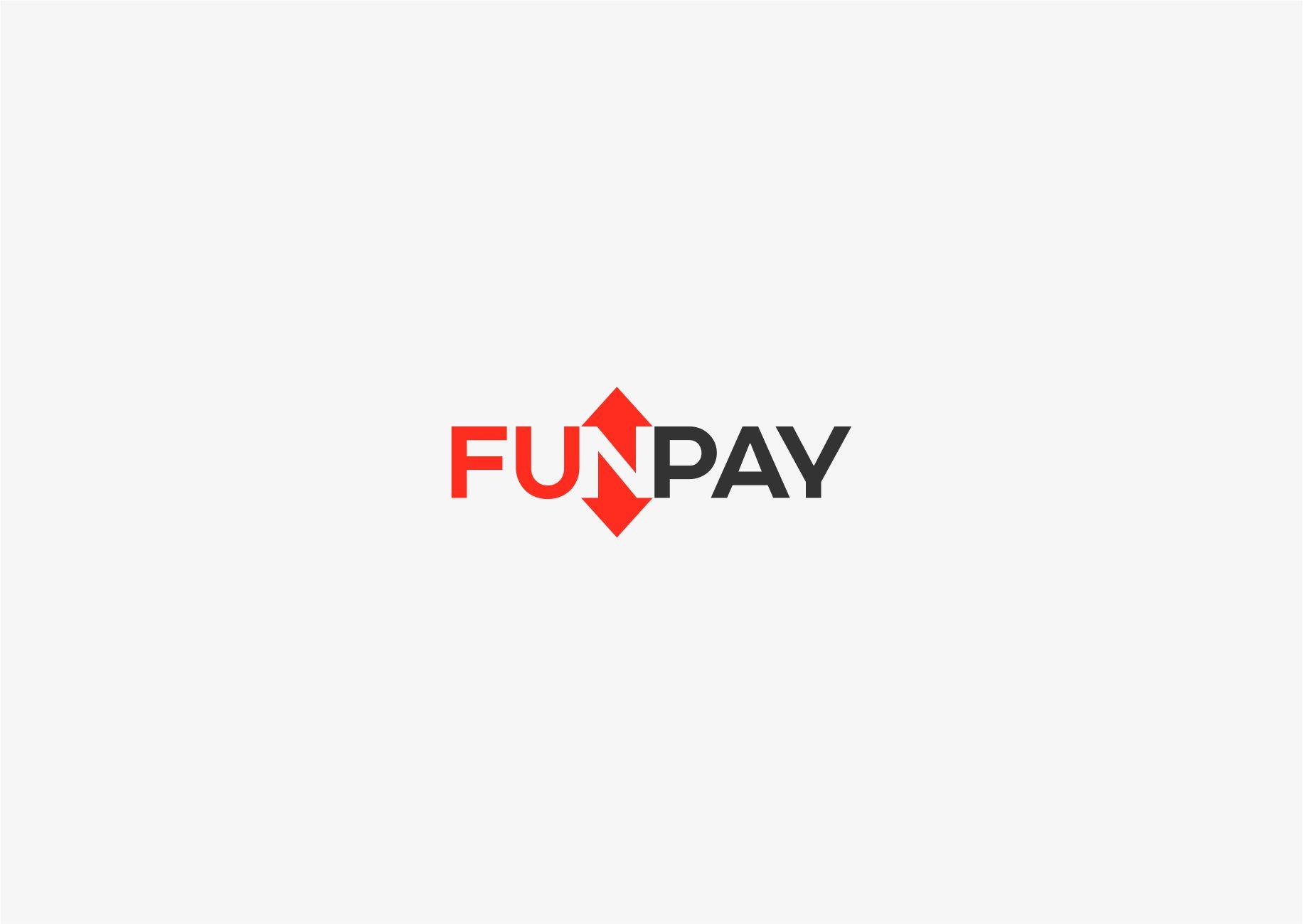 """конкурс 1 место Логотип для сервиса по продаже игровых ценностей """"FunPay"""""""