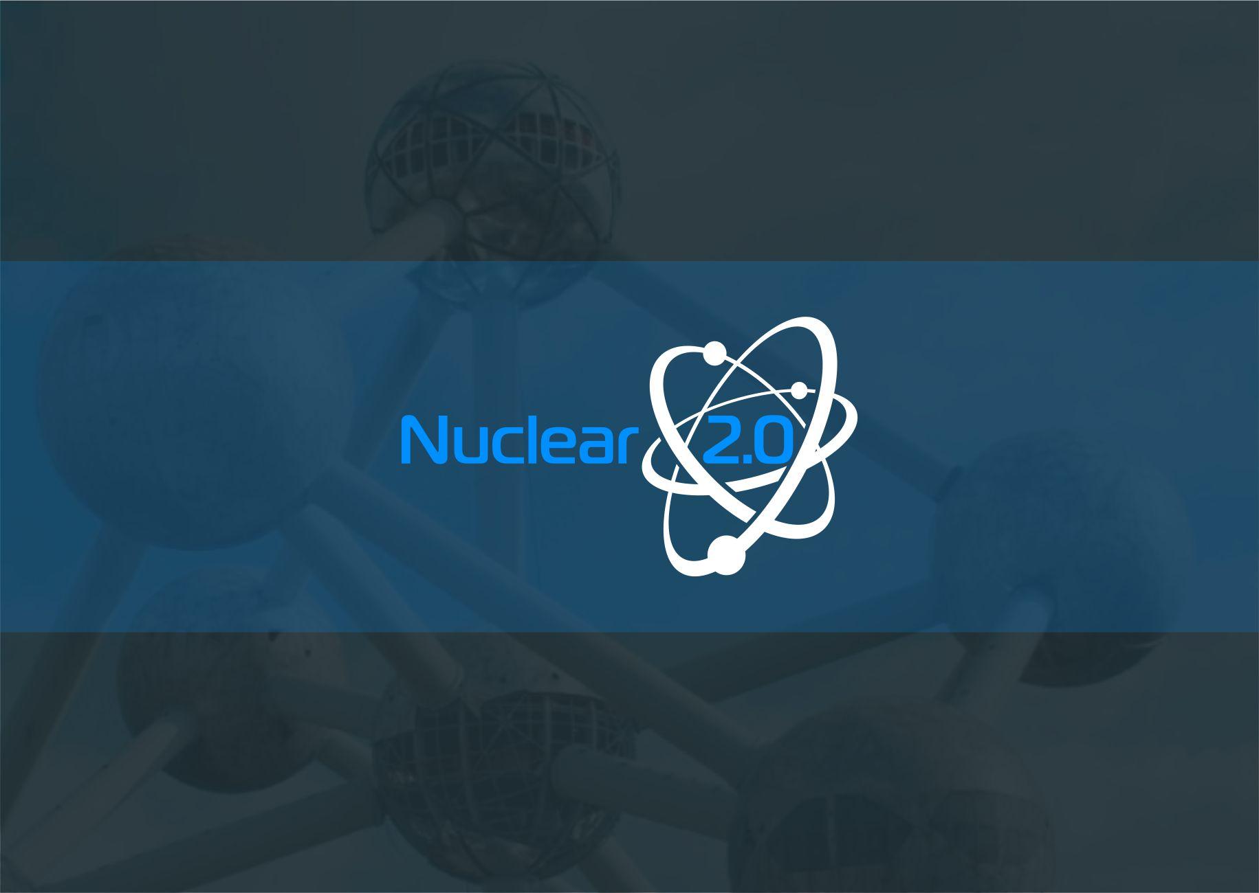 """Фирменный стиль для научного портала """"Атомная энергия 2.0"""" фото f_17159e8baae15adb.jpg"""