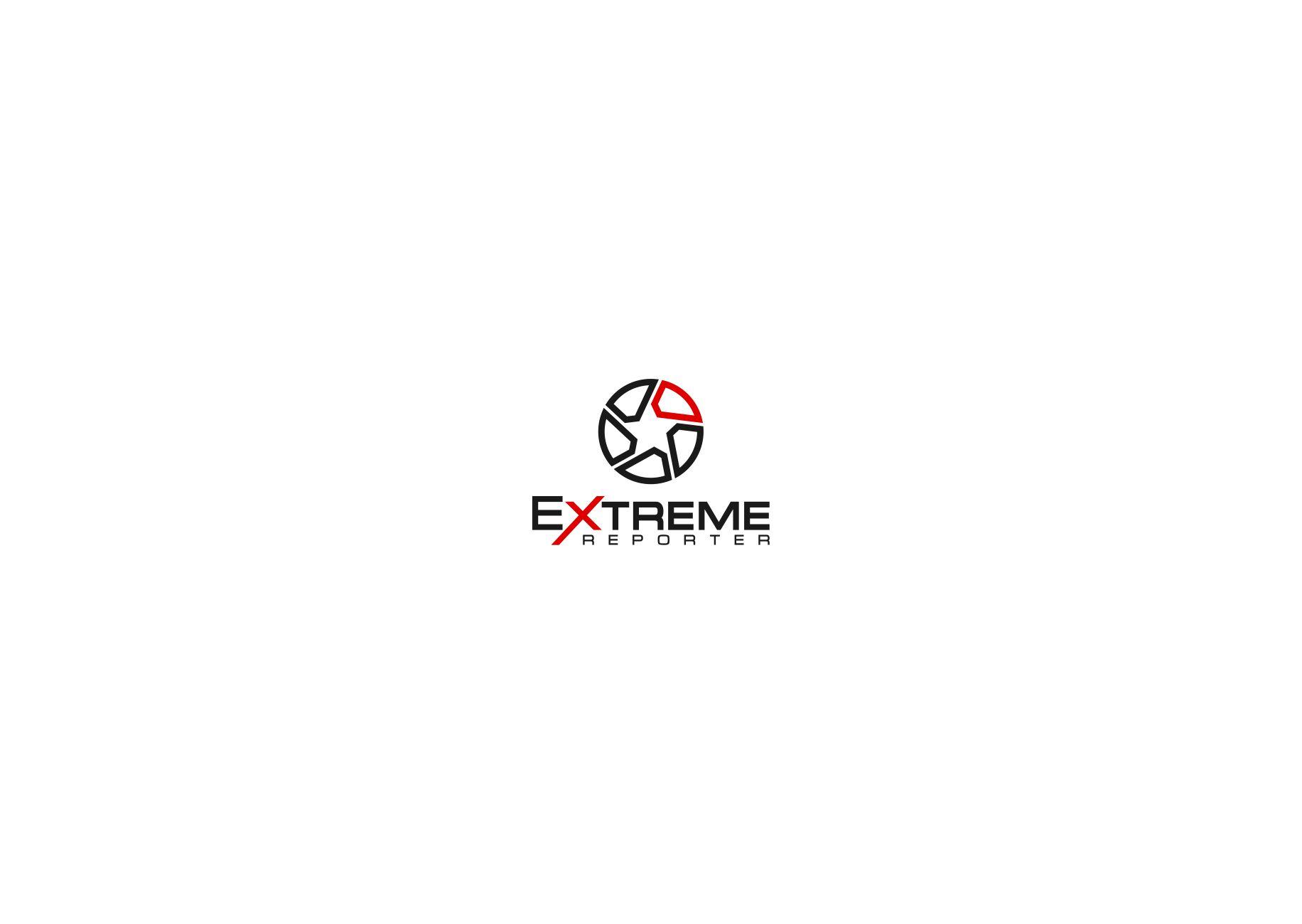 Логотип для экстрим фотографа.  фото f_2815a54deec628a7.jpg
