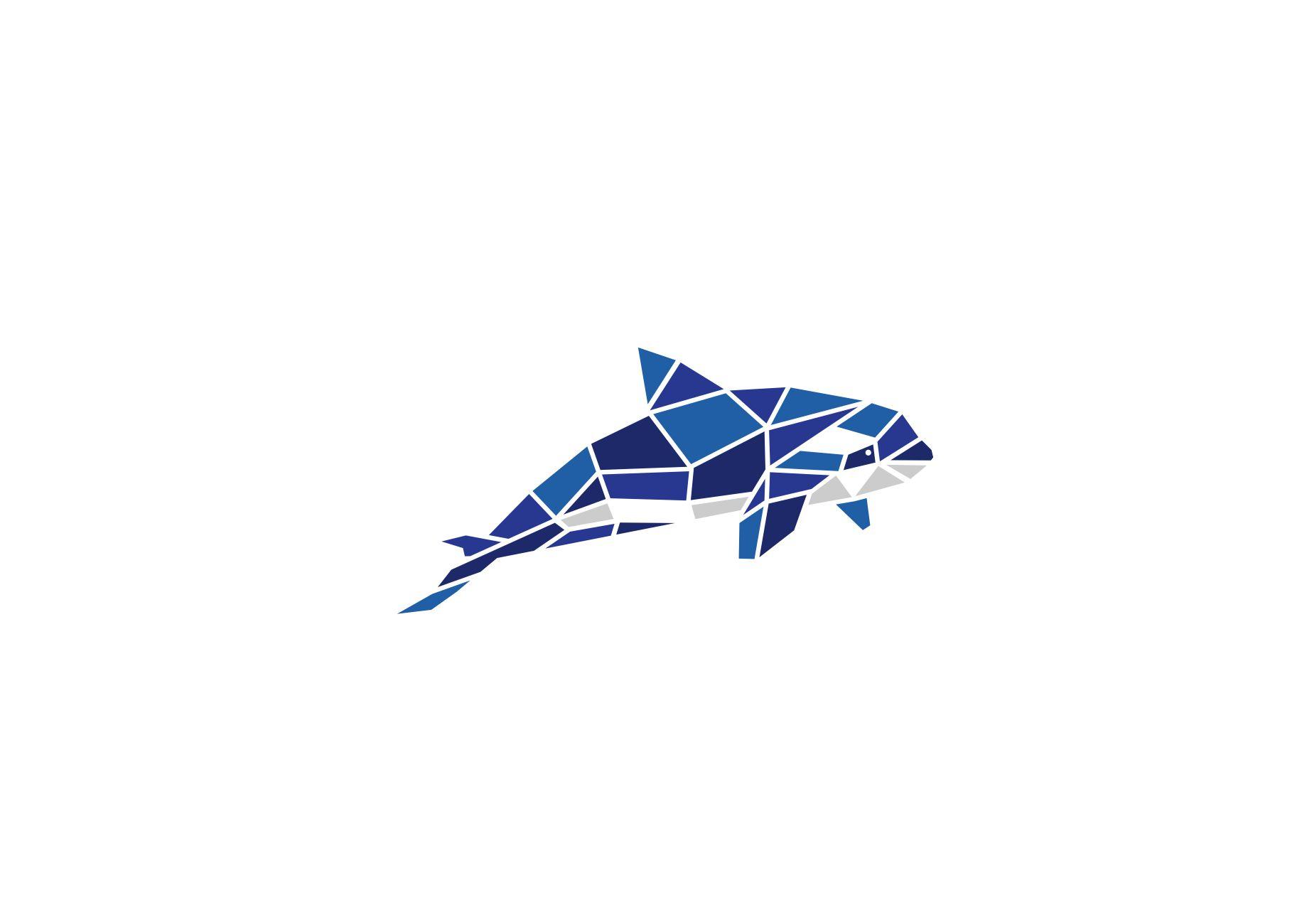 Разработка фирменного символа компании - касатки, НЕ ЛОГОТИП фото f_2935afefec54f791.jpg