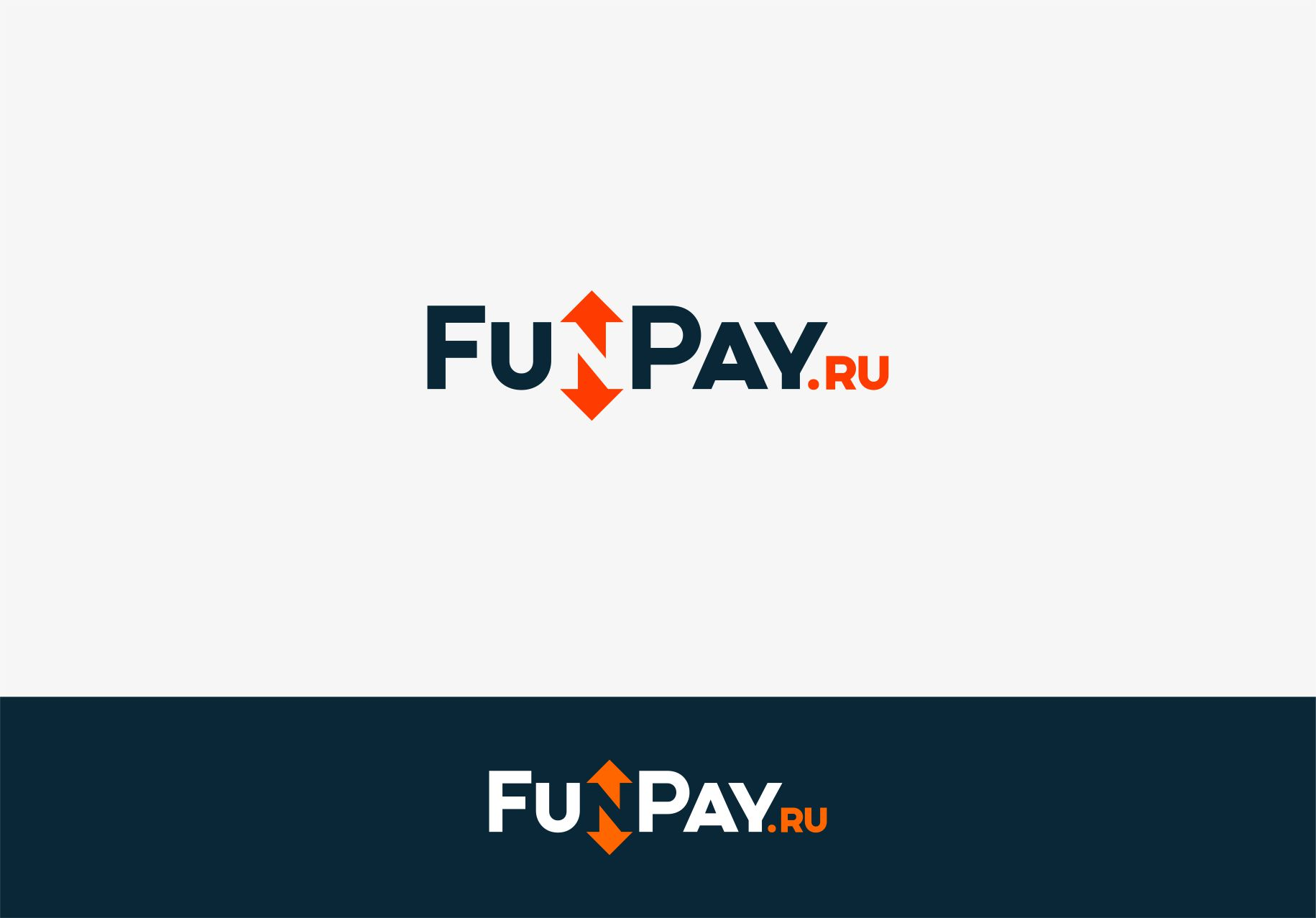 Логотип для FunPay.ru фото f_3055990a0322bd17.jpg