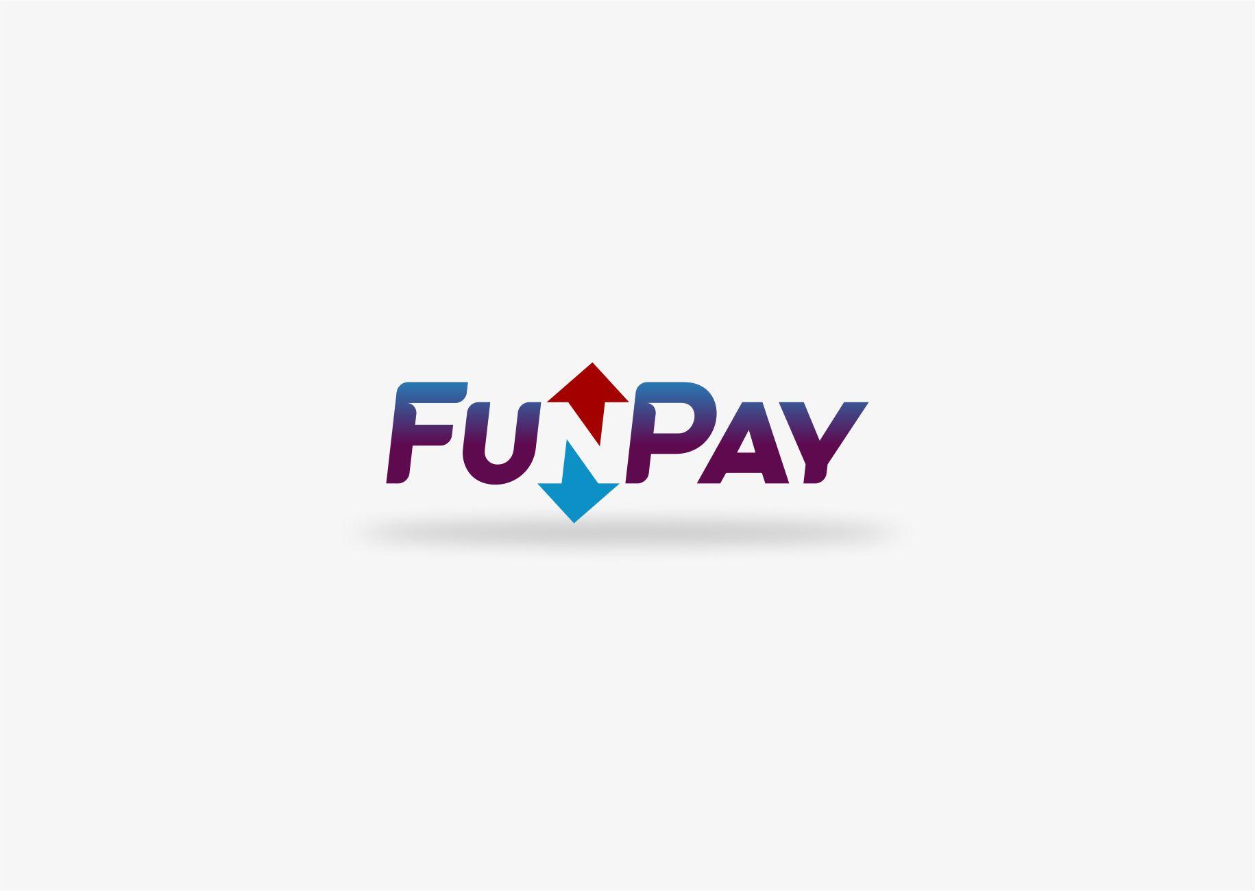 Логотип для FunPay.ru фото f_3245991a5e7a4d58.jpg