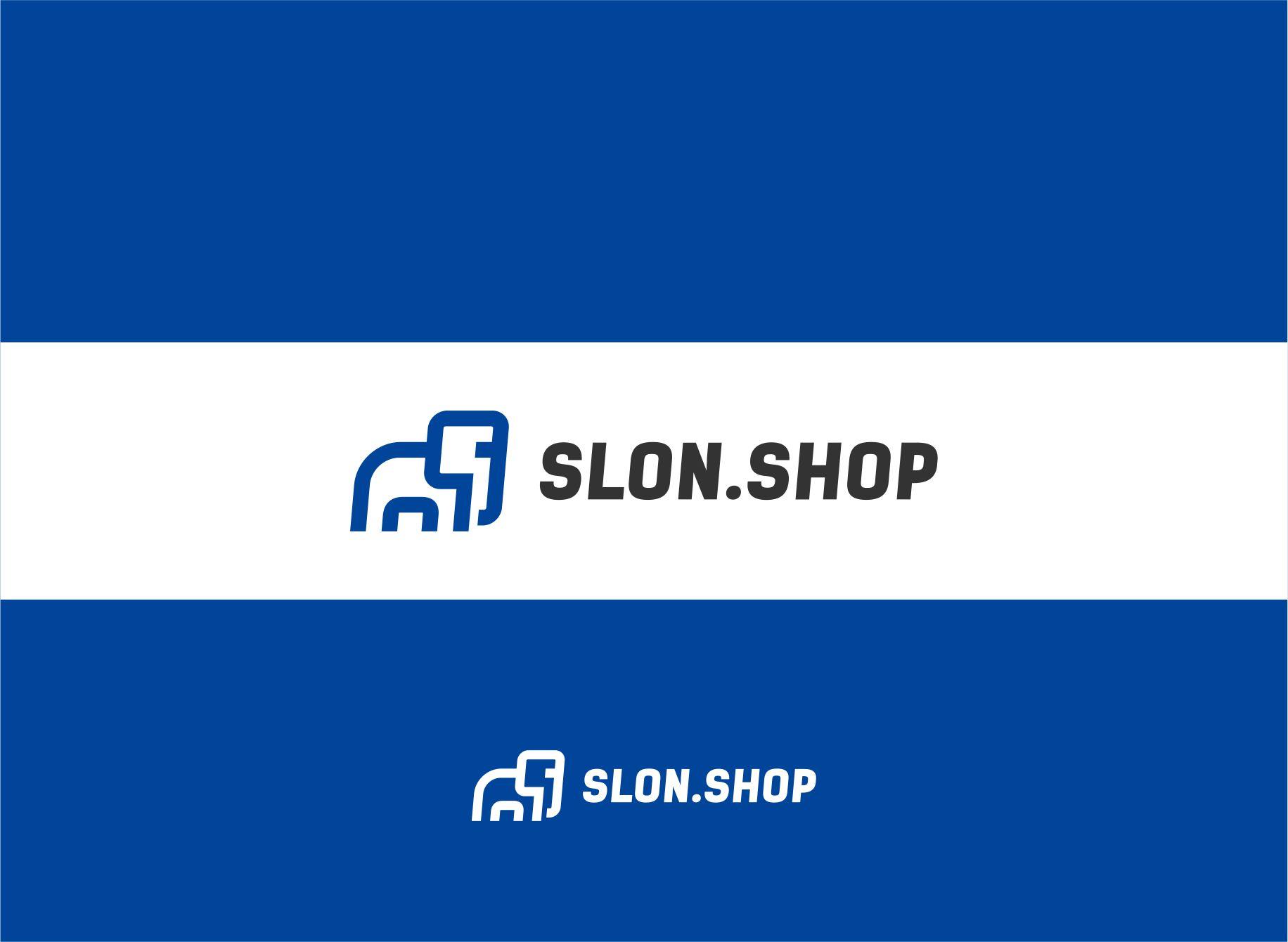 Разработать логотип и фирменный стиль интернет-магазина  фото f_39359909bb212793.jpg