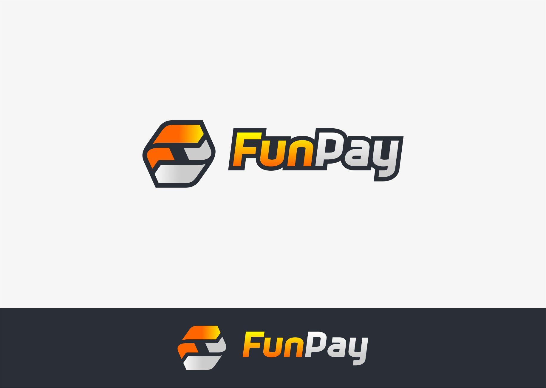 Логотип для FunPay.ru фото f_5575991eb301ef1c.jpg