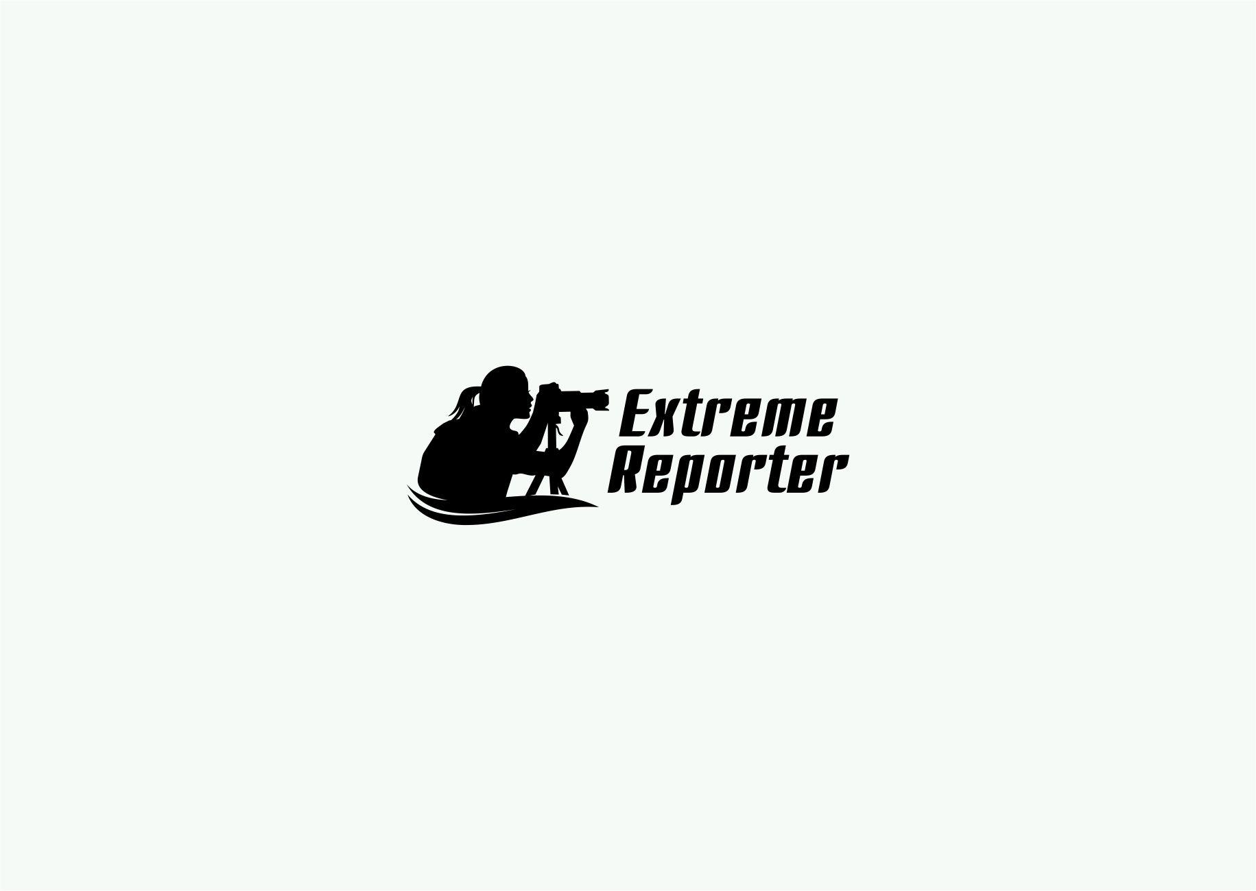 Логотип для экстрим фотографа.  фото f_5905a54cc836b333.jpg