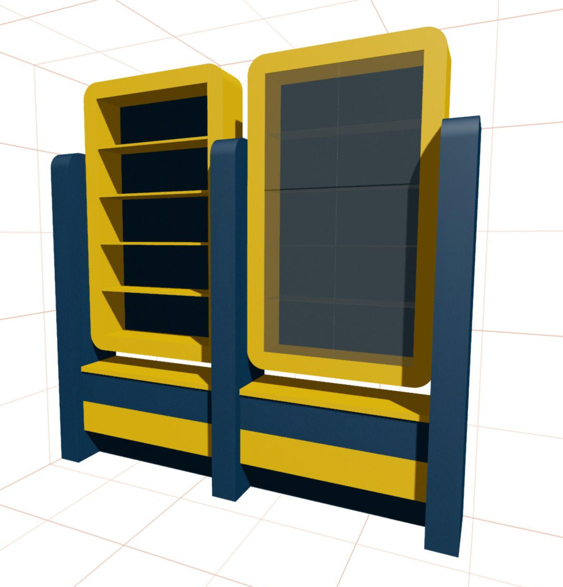 Дизайн проект торговых витрин и мебели в магазин фото f_6105b4c4fd541d5e.jpg