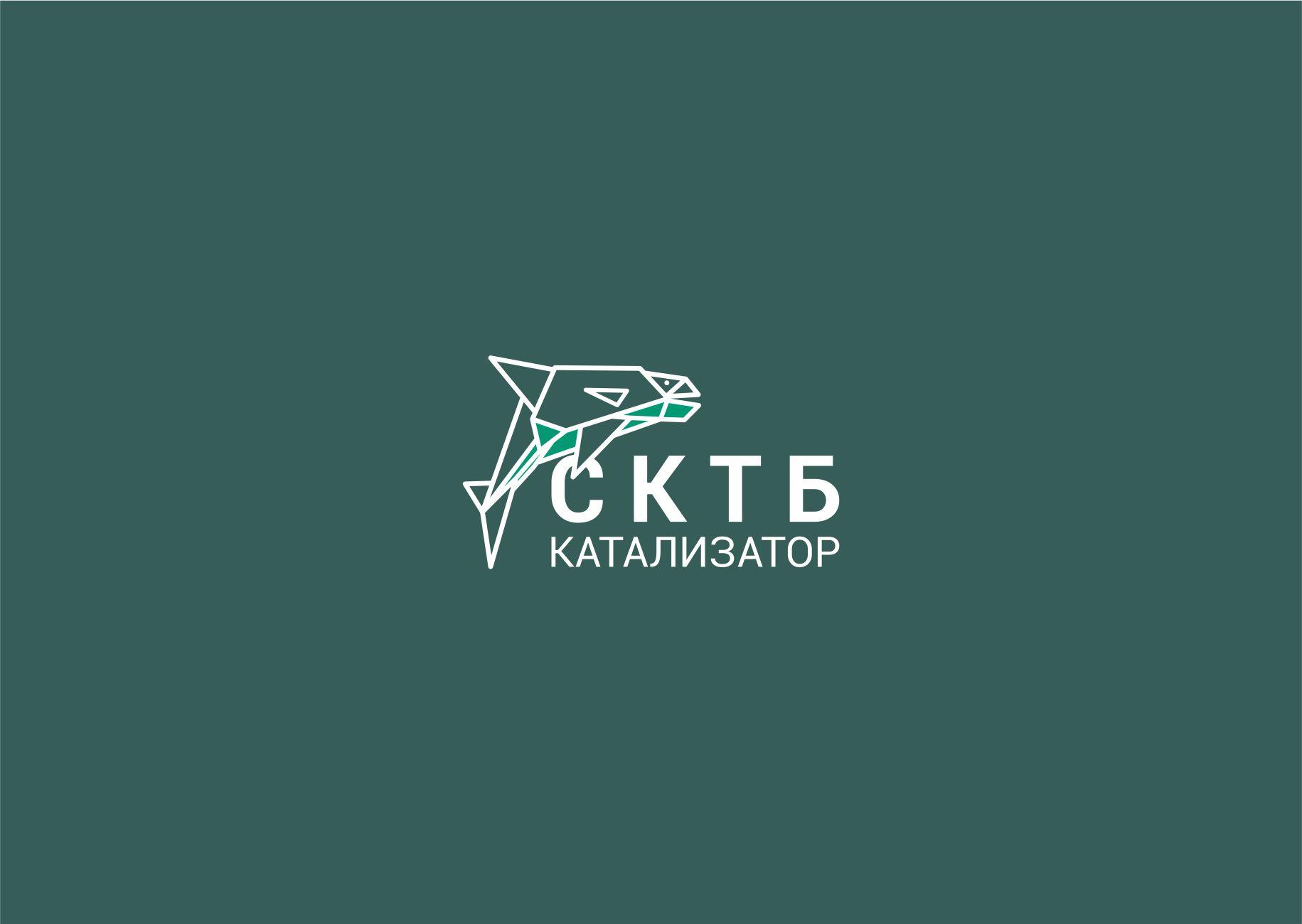 Разработка фирменного символа компании - касатки, НЕ ЛОГОТИП фото f_6965afe53bd39c59.jpg