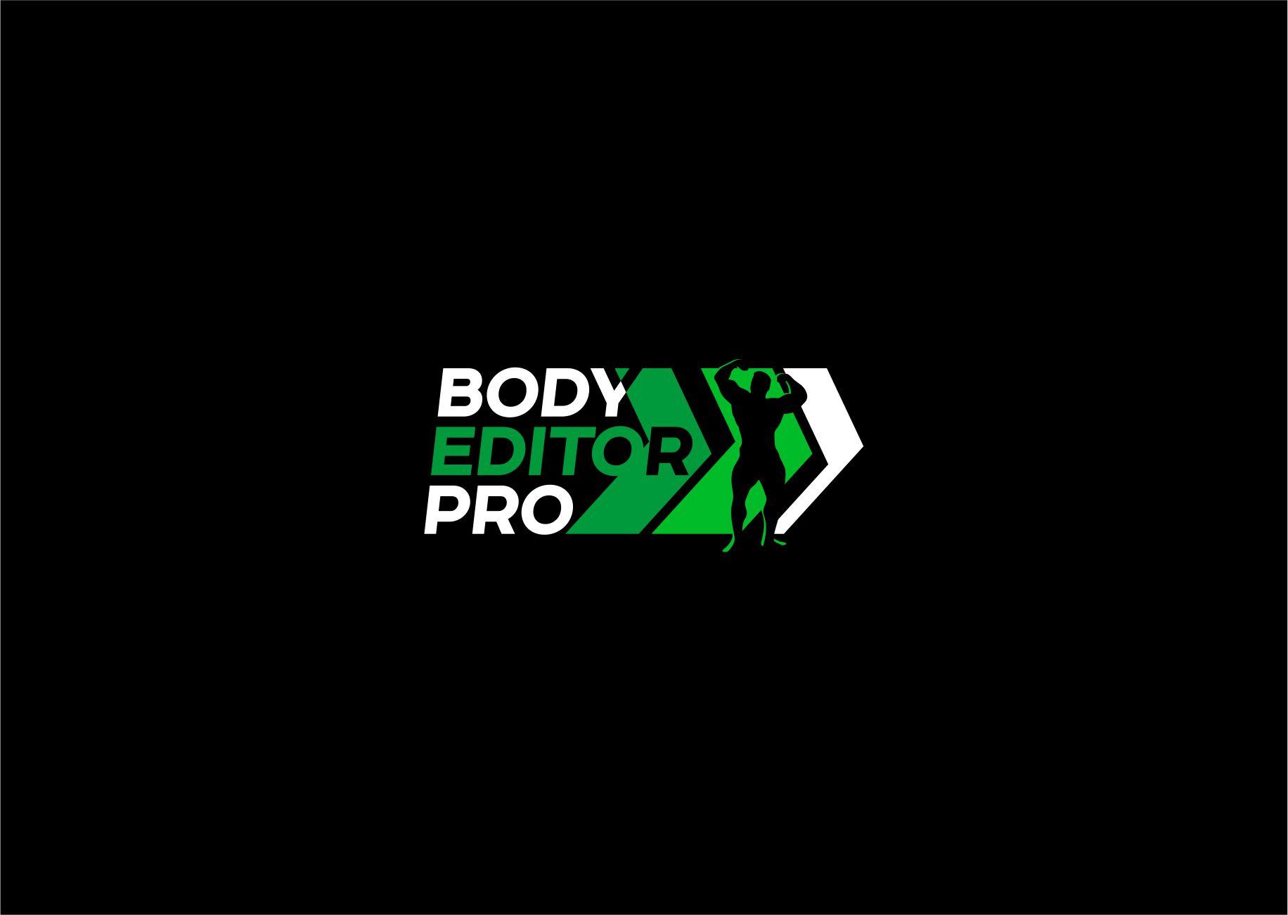 Лого+символ для марки Спортивного питания фото f_718596f454479095.jpg