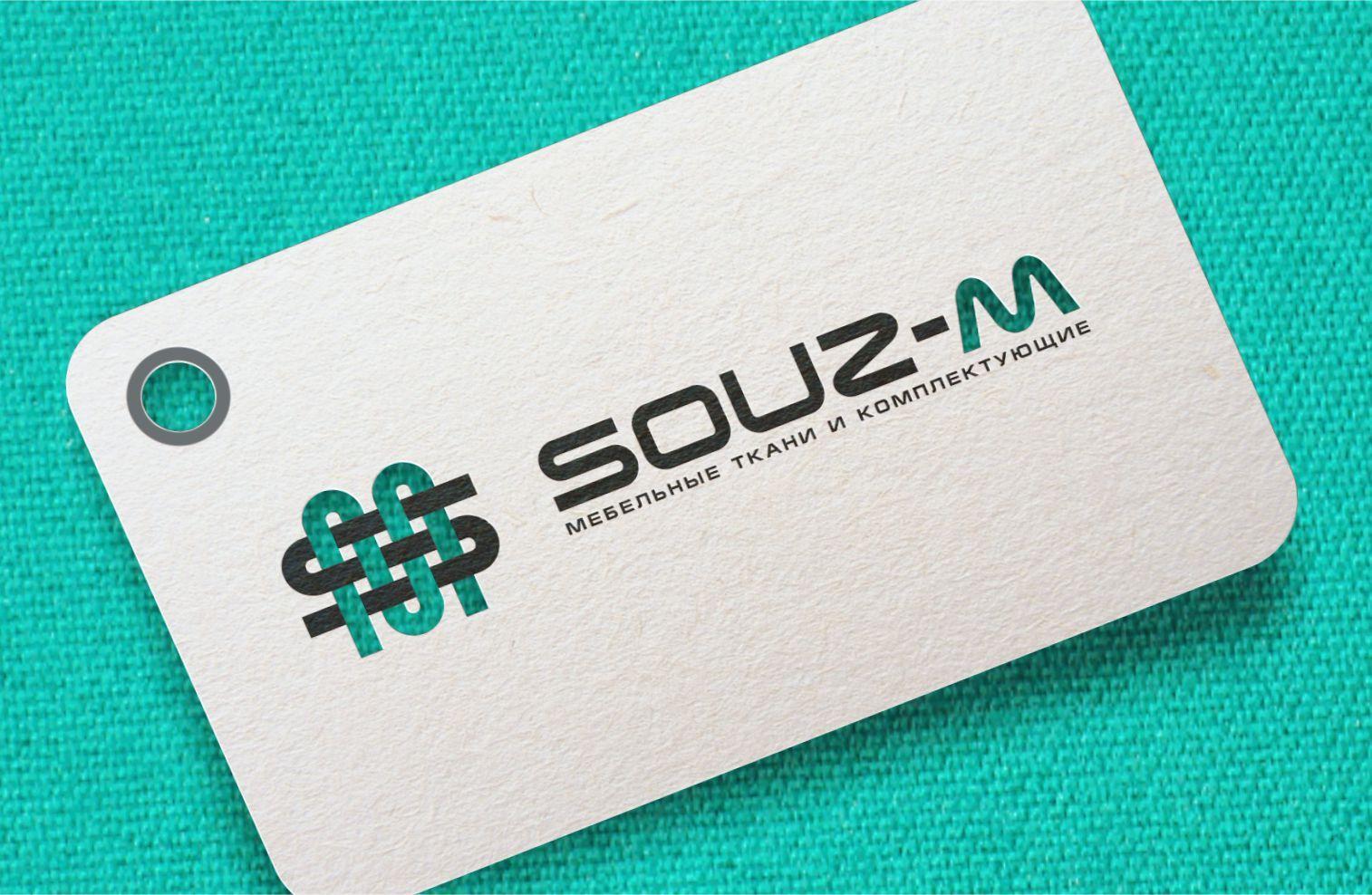 финал конкурса на логотип SM (мебельные ткани)
