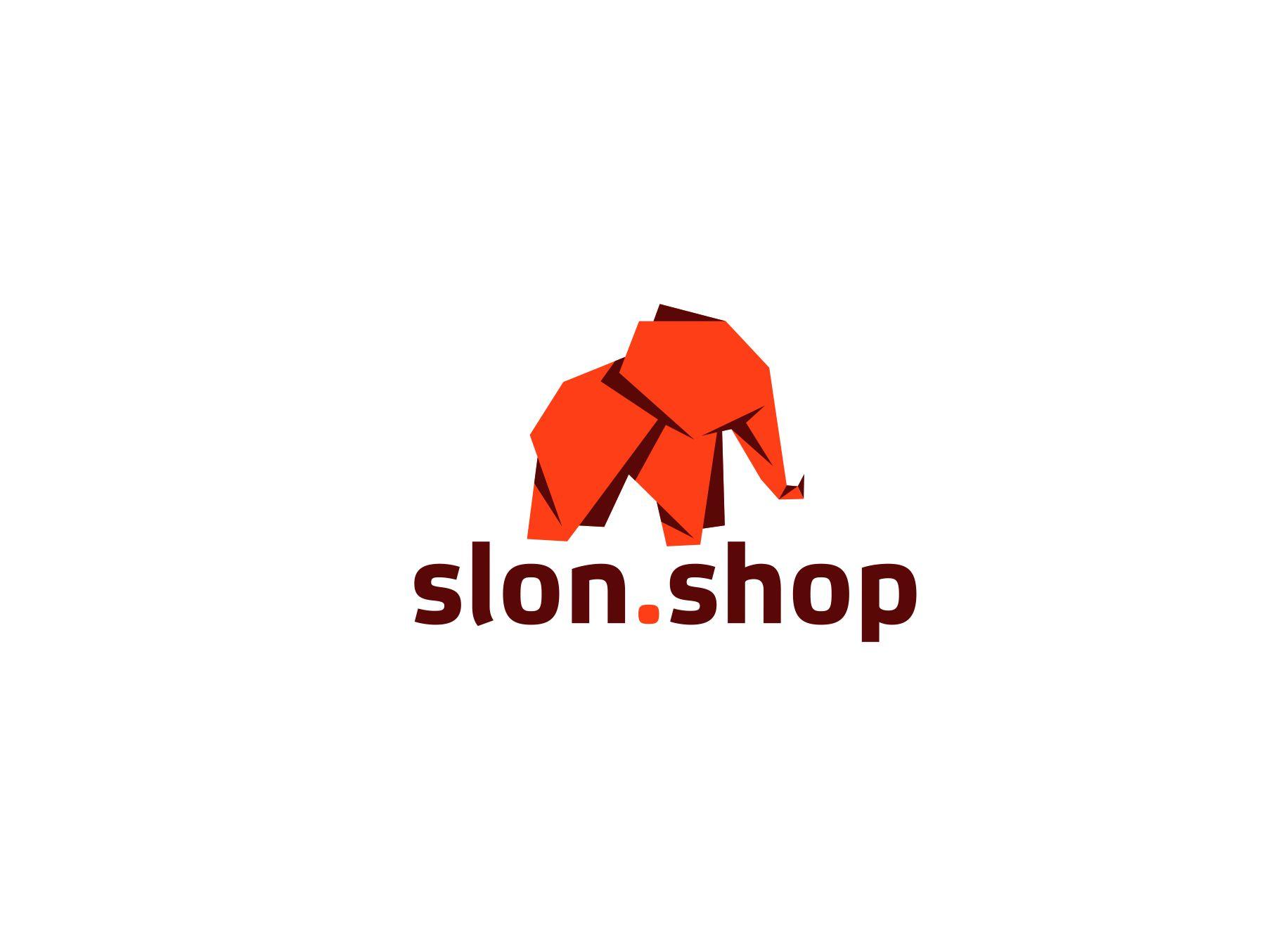 Разработать логотип и фирменный стиль интернет-магазина  фото f_821598c7c9e2c56e.jpg