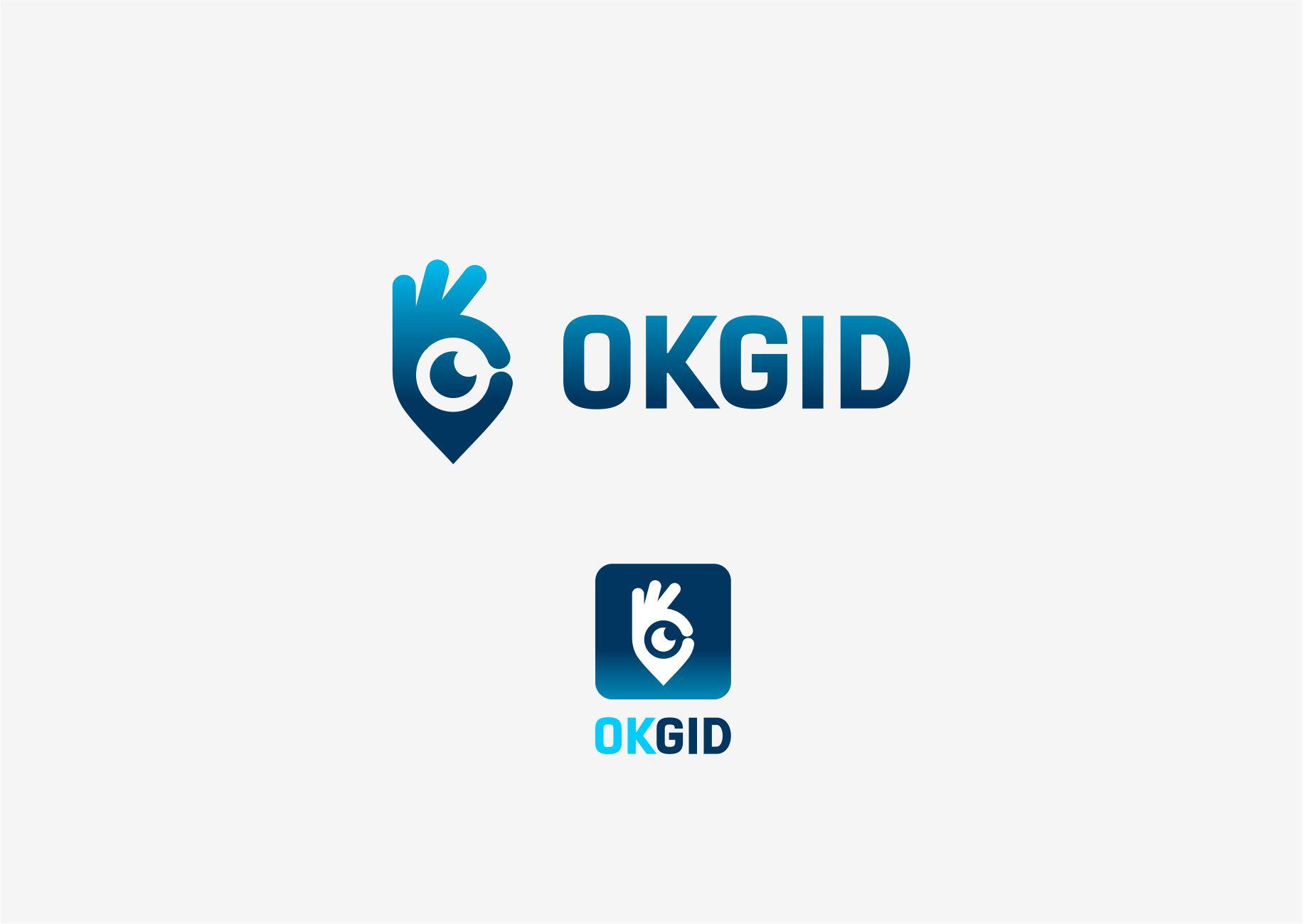 Логотип для сайта OKgid.ru фото f_83657cca56702bc8.jpg