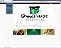 Продажи веселого бизнеса Dance Heads=)