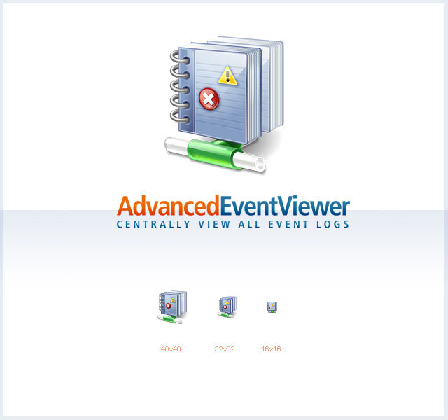 Advanced Event Viewer