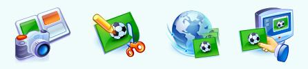Иконки для Рамблера