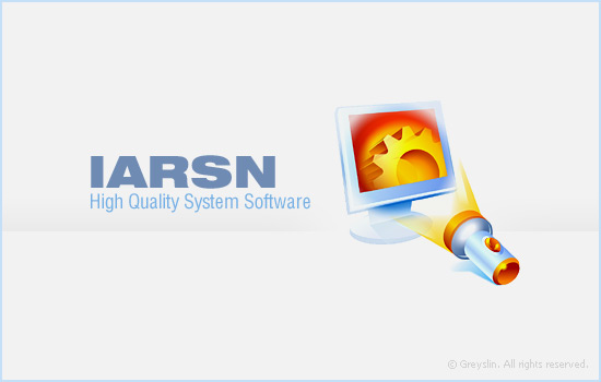 IARSN software, 2006