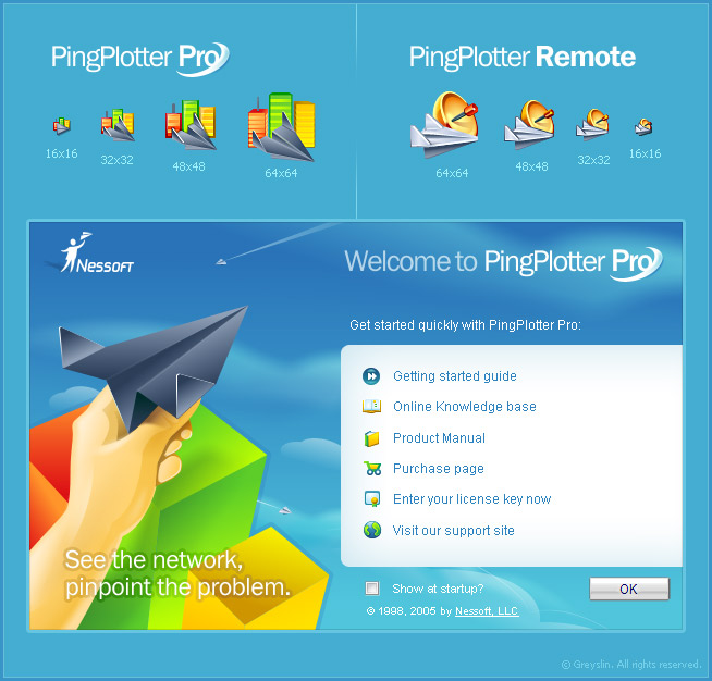 PingPlotter Pro