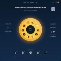 Blockchain игра рулетка на смартконтракте Ethereum