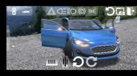 Мобильное приложение дополненной реальности для Ford
