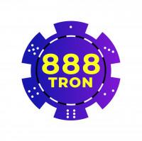 888Tron - децентрализованная blockchain игровая платформа на основе протокола TRON