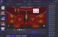 Онлайн казино: карточная игра Баккара на смартконтракте TRON (TRX)