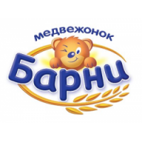 """Медвежонок """"Барни"""""""