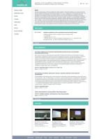 Сайт лаборатории МФТИ Premolab