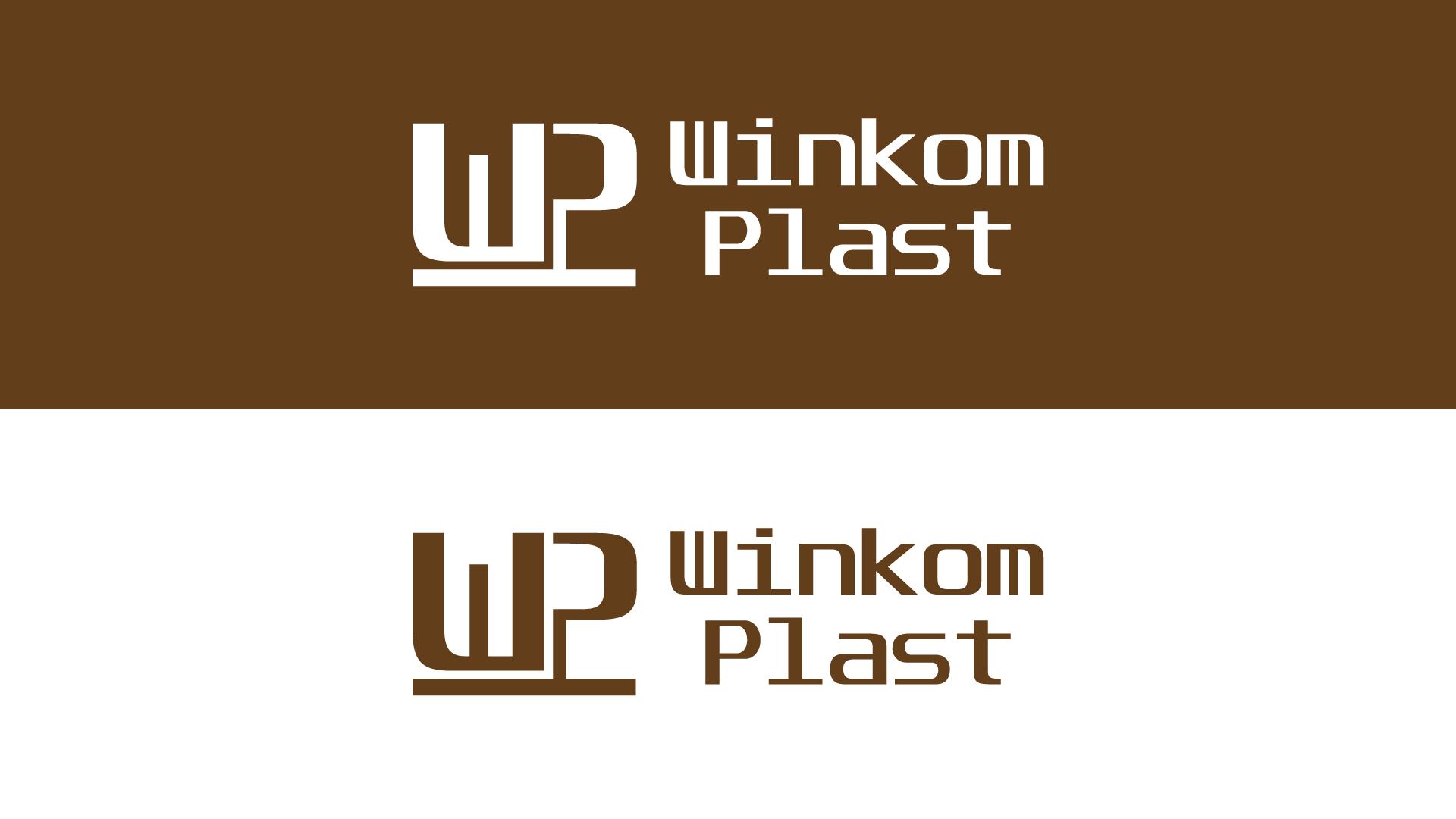 Логотип, фавикон и визитка для компании Винком Пласт  фото f_2325c45d10194d00.png