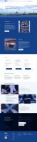 Ребрендинг компании, имиджевый сайт