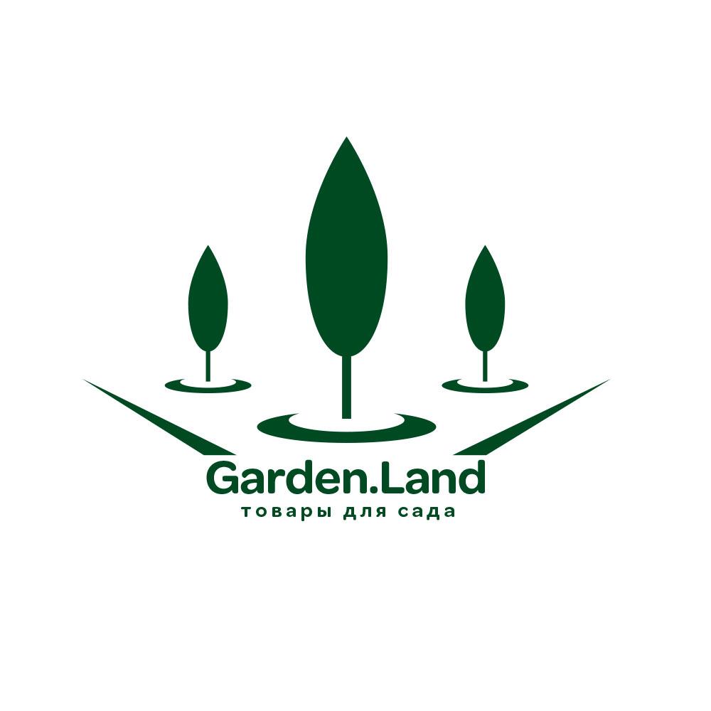 Создание логотипа компании Garden.Land фото f_81259843b93c2406.jpg