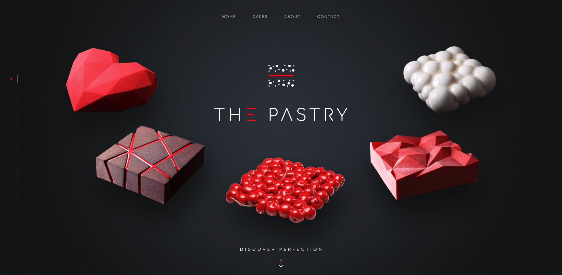 THE PASTRY | Online Store