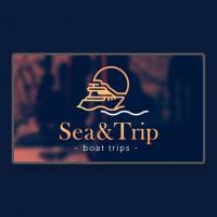 Sea Trip (Branding)