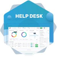Help Desk Гарантия Качества (UI)