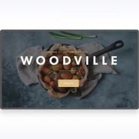WoodVille (online store)