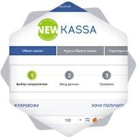 NewKassa_ Автоматический обменник валюты (Portal)