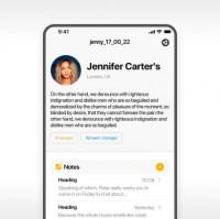 Avla ( UX/UI iOS App)